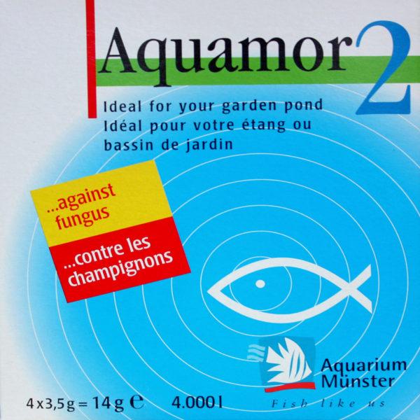 Medicament Pesti Aquamor 2