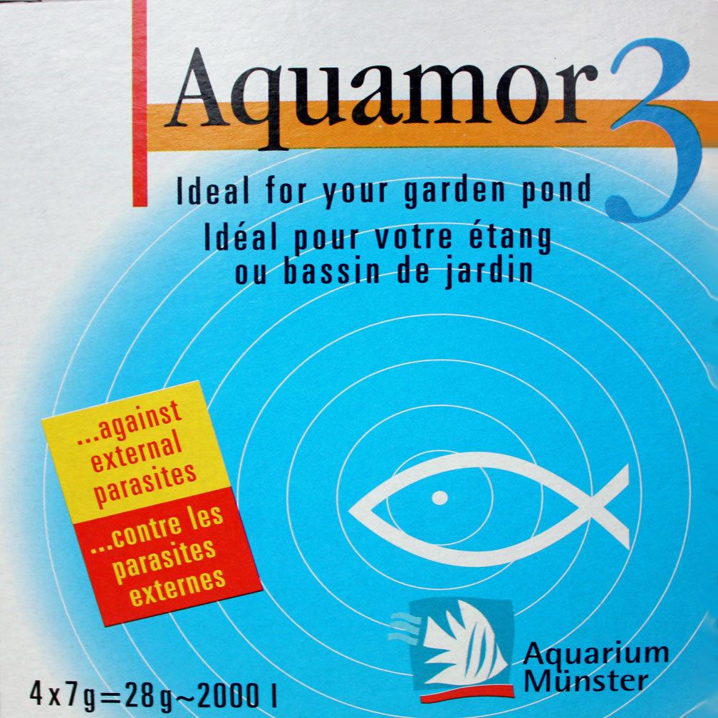 Medicament Pesti Aquamor 3