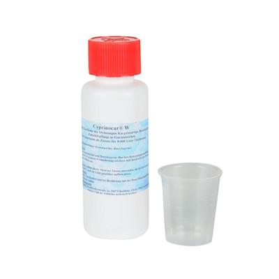 Medicament pesti Cyprinocur W