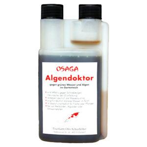 Alge moleculare