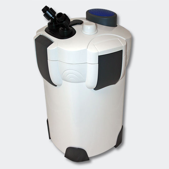Filtru acvariu extern SunSun HW-303