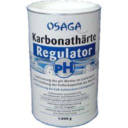 OSAGA Carbonat-pH Regulator