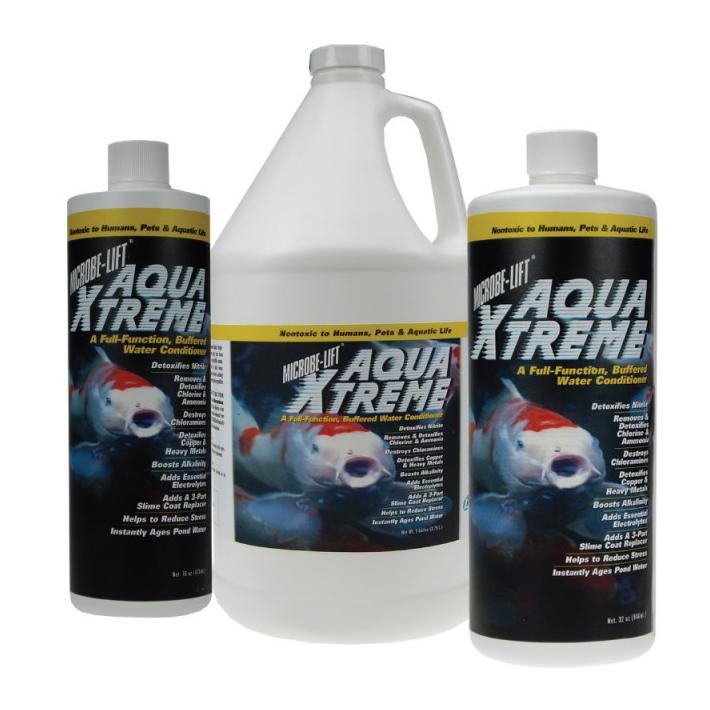 Microbe Lift - Aqua Xtreme