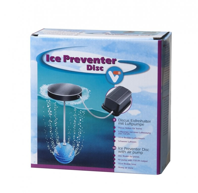 Disc Anti ICE Velda