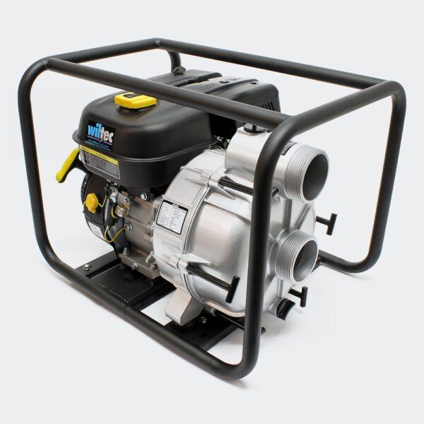 Motopompa apa pe benzina 66m³/h Lifan
