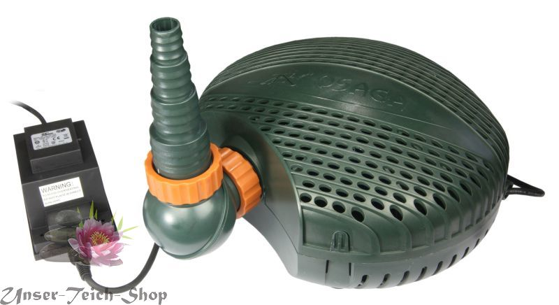 Pompa iaz Osaga OGM 12000 12V
