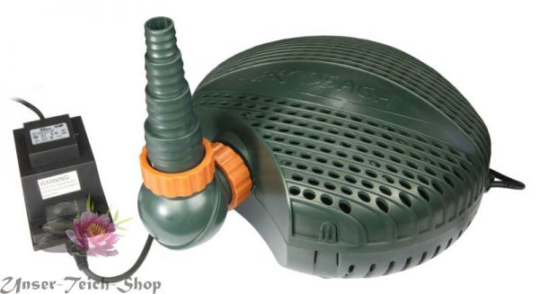 Pompa iaz Osaga OGM 6500 12V